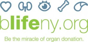 hope, bLifeNY, organ donation awareness, Dr. Chris Barry, transplant, New York State organ donation