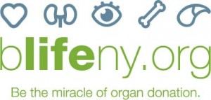 blifeny, organ donation